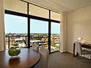 Mantra Wollongong One Bedroom Deluxe Ocean View Apartment with Balcony