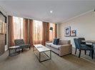 Mantra on Little Bourke Two Bedroom Dual Queen Apartments