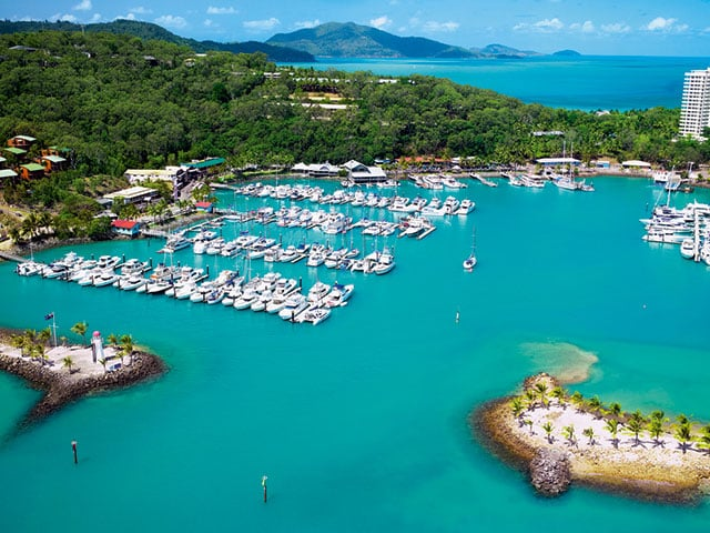 Whitsundays Hotel Deals