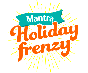 Mantra Holiday Frenzy