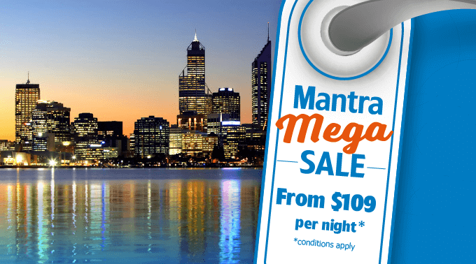 Mantra Mega Sale