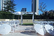Mantra Legends Hotel - Wedding Venue in Surfers Paradise