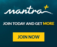 Join Mantra+