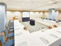 Conference Room Ilima - Ala Moana Hotel by Mantra