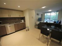 2 Bedroom Apartment Kitchen - Mantra Aqua