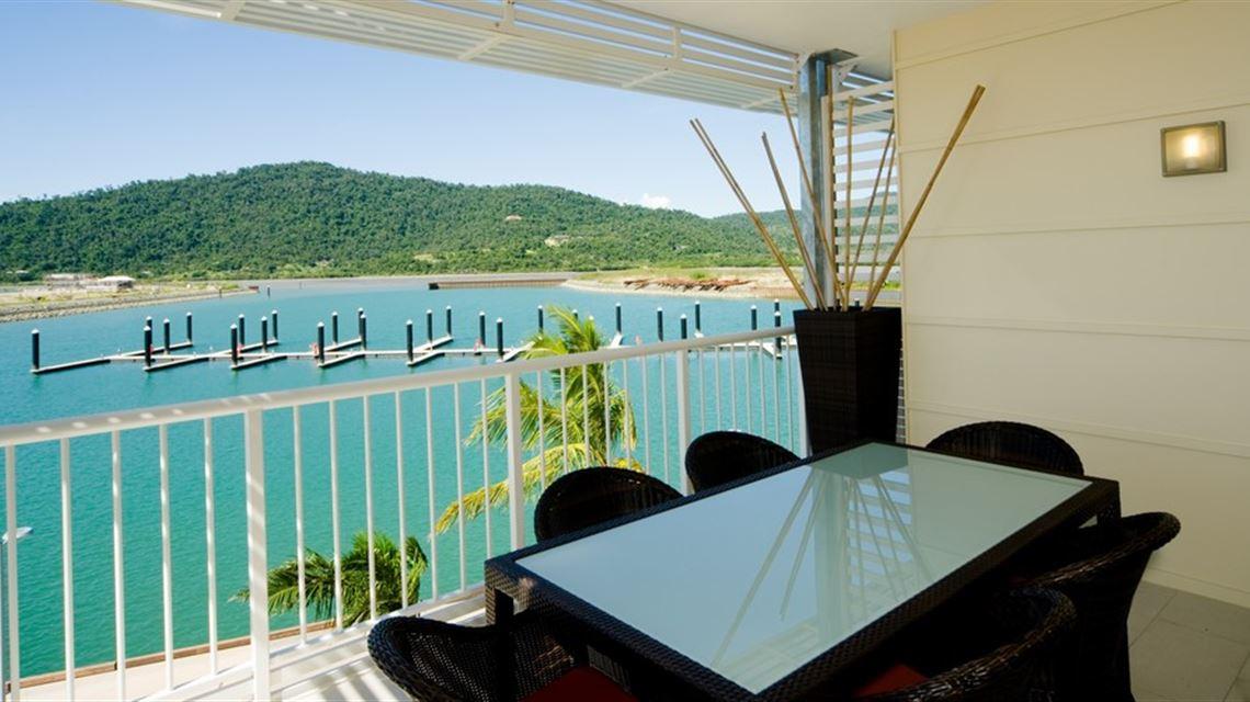 Boathouse Restaurant Airlie Beach