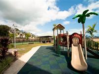 Childrens Playground - Mantra Boathouse Apartments