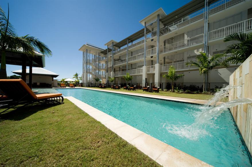 Airlie Beach Apartments Tripadvisor