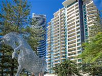 Resort and Park - Mantra Broadbeach on the Park