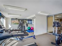 Gym - Mantra Broadbeach on the Park