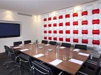 Conference Room Boardroom- Mantra Charles Hotel