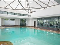 Indoor Swimming Pool - Mantra Crown Towers Surfers Paradise