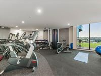 Gym - Mantra Epping