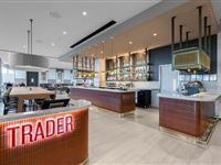 Trader Café, Restaurant and Bar - Mantra Epping