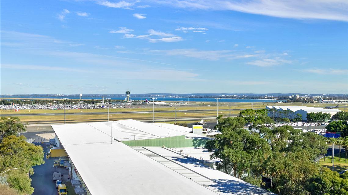 Hotels Mascot Airport