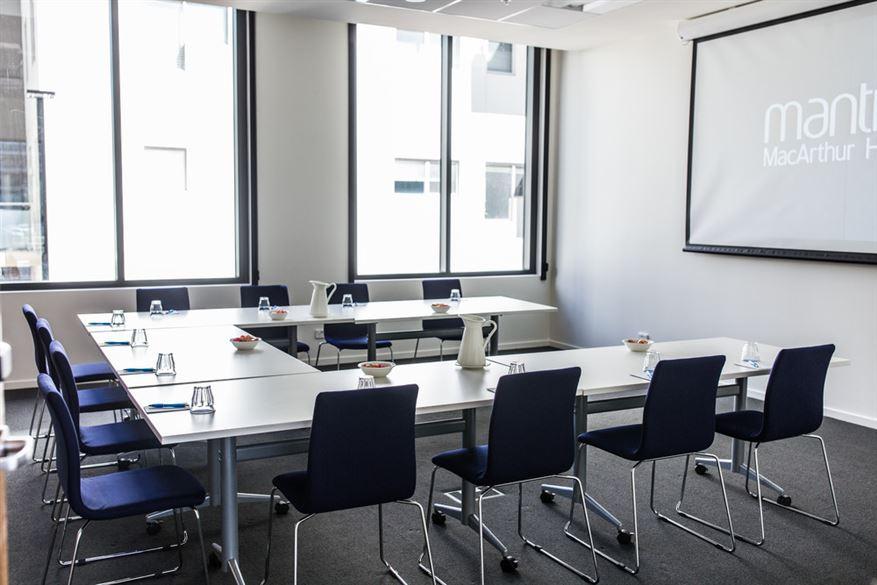Meeting Room Restaurant Canberra