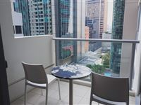 1 Bedroom Apartment - Mantra Midtown Brisbane