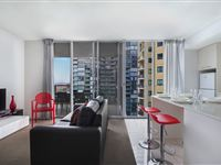 2 Bedroom Apartment - Mantra Midtown Brisbane