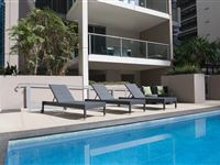 Swimming Pool - Mantra Midtown Brisbane