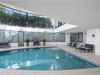 Indoor Pool - Mantra Mooloolaba Beach