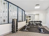 Gym - Mantra Mooloolaba Beach
