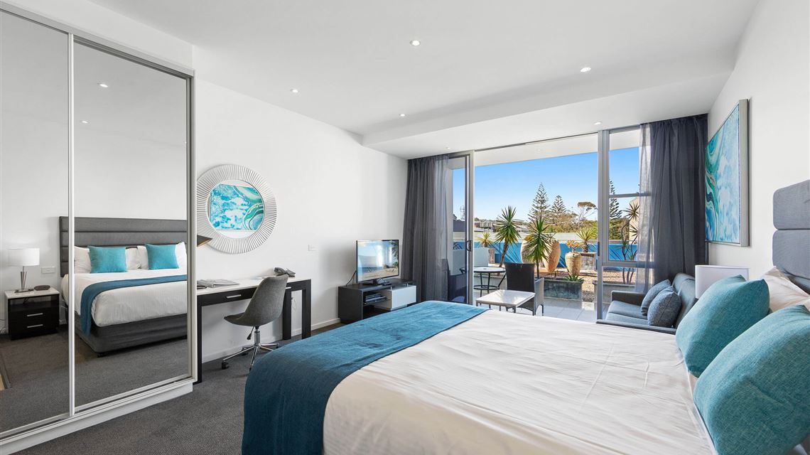 Mantra Quayside - Port Macquarie Accommodation