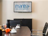 Conference - Mantra Richmont Hotel
