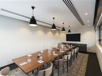 Meeting Room - 	Mantra Richmont Hotel