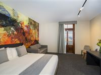 Richmont Room - Mantra Richmont Hotel