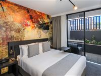 Superior Room - Mantra Richmont Hotel