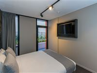 Rooftop Terrace Room - Mantra Richmont Hotel