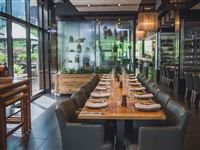 Bakini Conference Dining Event - Mantra St Kilda Road