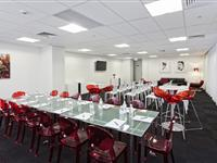 Mantra St Kilda Road - Conference Room