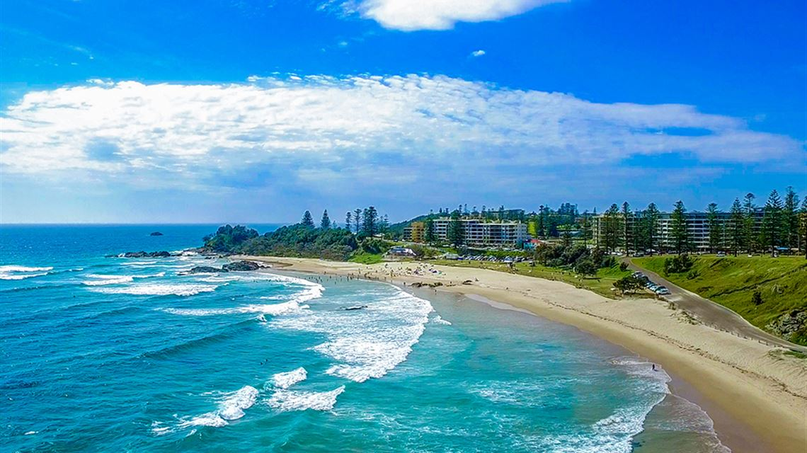 Hotels In Port Macquarie With Spa