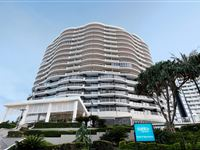 Exterior - Mantra Twin Towns Coolangatta