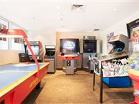 Games Room - Mantra Twin Towns Coolangatta