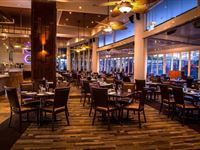 Signatures Restaurant and Lobby Bar - Mantra Twin Towns