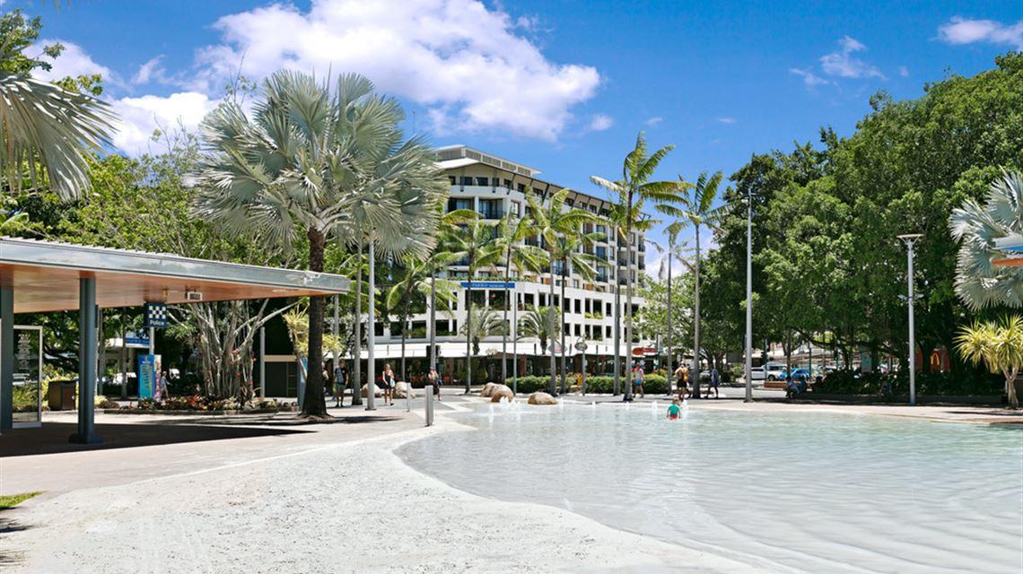 Book Mantra Esplanade in Cairns | Hotels.com