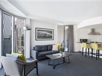1 Bedroom Apartment - Mantra on Edward Brisbane