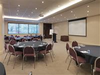Banquet Style Conference Room - Mantra on Russell