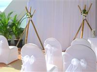 Weddings - Mantra on View Hotel