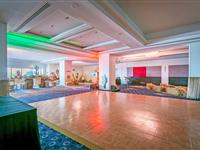 Event Dance Floor - Mantra on View Hotel