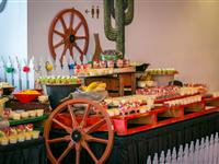 Event Dining - Mantra on View Hotel