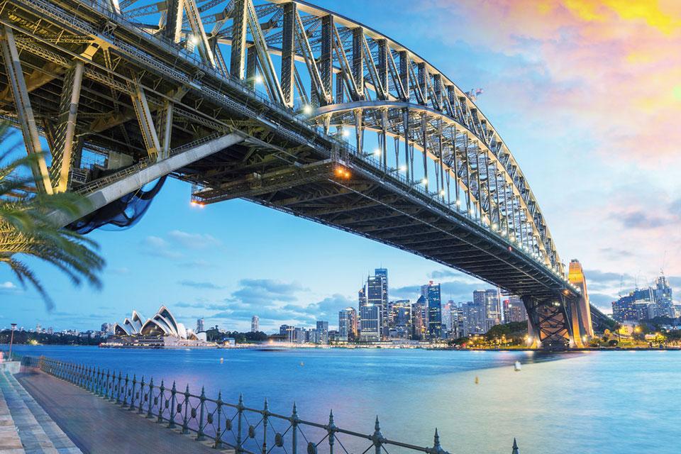 Mantra Sydney Central - Sydney Accommodation