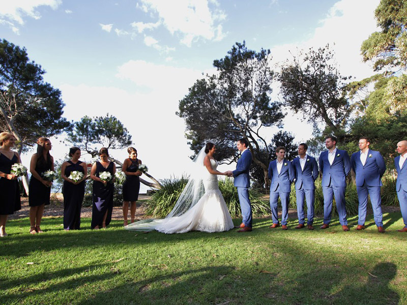 Romantic Beach Wedding Venues In Australia