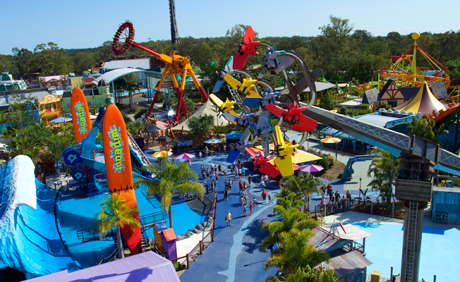 Best Hotel For Theme Parks Gold Coast