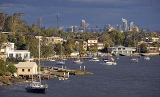 Parramatta has so much waiting for you to discover
