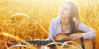 Enjoy a jam at the fifth Gold Coast Acoustic Music Festival.