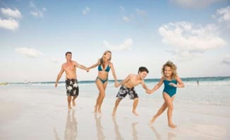 Apartments: A great way to enjoy a family holiday on the