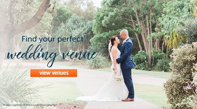 Find your perfect Wedding Venue